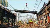 GST latest hurdle for 'new' Hancock Bridge construction