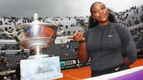 Williams heads to Paris with no pressure