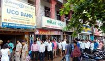 UCO bank loot: Two accused brought to Odisha on transit remand