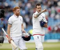 Hales, Bairstow stand tall