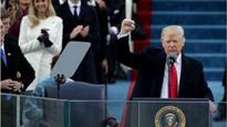 Trump inauguration speech: 'Angry', 'authentic', 'primal'