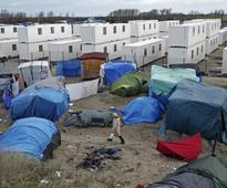 FRANCE: French authorities want to evacuate hundreds from migrant camp