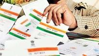 Rohingya man from Hyderabad arrested with fake Aadhar, PAN and voter id