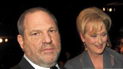 Meryl Streep slams 'pathetic' Harvey Weinstein lawyers