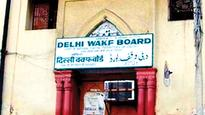 CRPF sitting on our plot at CGO, says Wakf Board