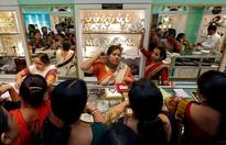 High gold prices keep demand in check, Indian jewellers stock up for festival