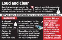 Single brand retail: Panel to define cutting edge technology