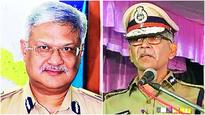 New Gujarat police chief likely on Wednesday, AK Singh, Shivanand Jha front runners