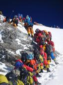 Age no bar! Gurgaon resident Ankur Bahl scales Mount Everest at 55
