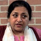 Madhu Kishwar sends legal notice to CSDS over affiliation for her fellowship
