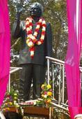 Odisha CM Naveen Patanik unveils statue of Dr APJ Abdul Kalam in Chandipur