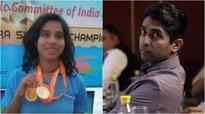 Indian para-athlete forced to beg in Germany