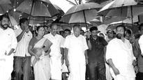 CM for development fund to improve pilgrimage