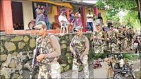 Devendra Fadnavis's daughter gets holiday, thanks to Uran terror alert