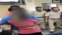 Drunk student creates ruckus in Mumbai police station