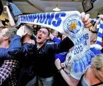 Wide-eyed Leicester face Champions League home bow