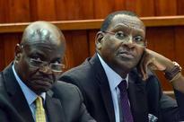 Bid to halt CJ hiring opposed
