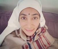 I didn't have PHYSICAL INTIMACY with anyone since July 2015, reveals NUN Sofia Hayat