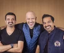 Shankar-Ehsaan-Loy: A force to reckon with