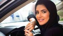 As Saudi women prep up to get behind the wheels, transport ministry lends a helping hand
