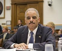 Congress Claims Eric Holder Misled on Decision Not to Prosecute HSBC Bank