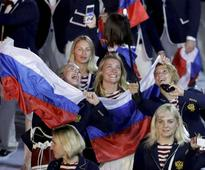Russian Javelin thrower Abukamova stripped off 2008 Olympics silver medal