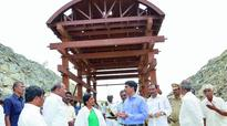 Wider canal to help drought-hit Seema