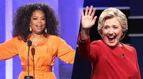 Oprah Winfrey: You Don't Have to Like Hillary Clinton To Vote For Her