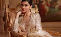 See pictures: Deepika Padukone looks smoking hot in her recent photoshoot