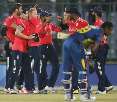 World T20: Guide to England vs New Zealand semi-final