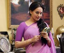 PIX: Sonakshi-Ranveer's romance in Lootera