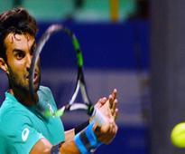 Chennai Open: Yuki demolishes Ramkumar Ramanathan to enter second round