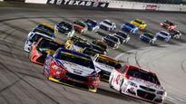 Texas Motor Speedway the latest track to take on repaving project