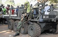 Fresh rebel attack in Central Africa