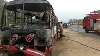 UP bus accident: PM Modi announces Rs 2 lakh each to the kin of victims, Rs 50,000 to injured