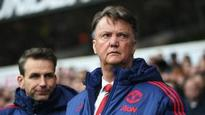 Van Gaal: Manchester United cannot allow Leicester to win title at Old Trafford