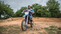 TVS Racing announces Aravind KP to be a part of Dakar Rally 2017