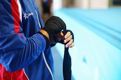 Frenchman Cottalorda to coach Indian women boxers