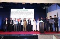 Nippon Toyota launches Safety Model School in Kochi