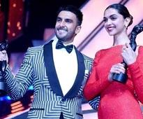 In Pics and Videos, Best Moments From the Filmfare Awards 2016