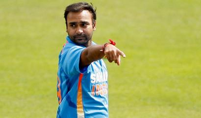 I did not take the fitness test, so how did I fail, asks Mishra
