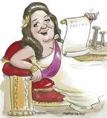 Fun things we learned from Gina Rinehart's New Yorker profile