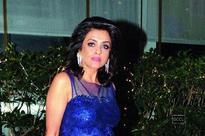 Chhaya and Varuna host a soiree at Four Seasons Hotel in Mumbai