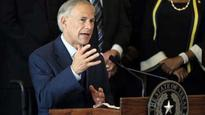 GOVERNOR RECOVERING: Texas' Greg Abbott to miss Republican convention after suffering severe burns