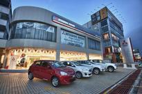 Mitsubishi Malaysia Comes At 2nd Position In SSI And CSI Stu...