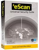 eScan, one of the leading Anti-Virus and Content Security Solution