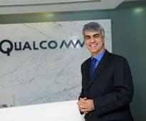 Sunil Lalvani – President, Qualcomm India on Make in India