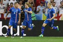 Iceland give England one of the most stunning upsets