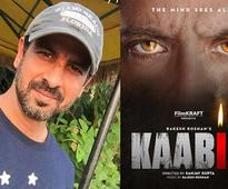 Ronit Roy gets injured on the sets of Kaabil