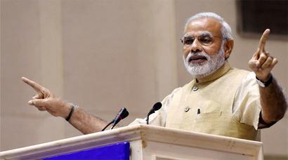 Countdown for exit of Modi govt has begun, says Yechury